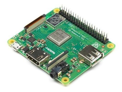 Imagen 1 de 1 de Raspberry Pi 3 Model A+