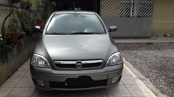 Chevrolet Corsa Sedan 1.4 Premium Econoflex 4p 2009