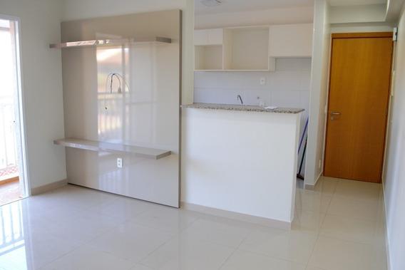 Apartamento De 2 Quartos Na Vila Celina São Carlos Ufscar