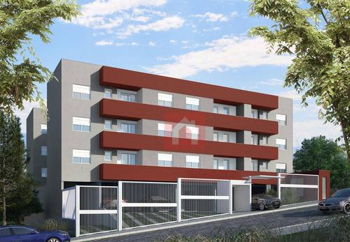 Imagem 1 de 6 de Apartamento Com 2 Dormitórios À Venda, 67 M² Por R$ 212.500,00 - Ana Rech - Caxias Do Sul/rs - Ap0710