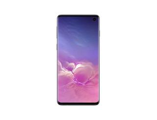 Celular Samsung Galaxy S10 Prism Black Sm-g973fzklpeo