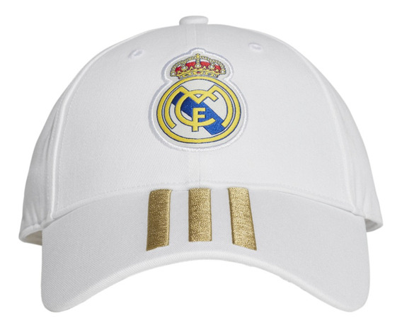 Gorro adidas Futbol Real Madrid C40 Hombre Bl