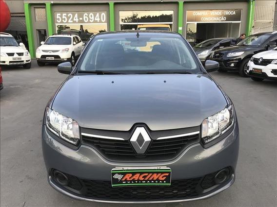 Renault Sandero 1.6 Expression 8v 2015