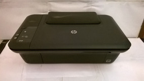 Impressora Scanner Deskjet Multifuncional Hp C/defeito