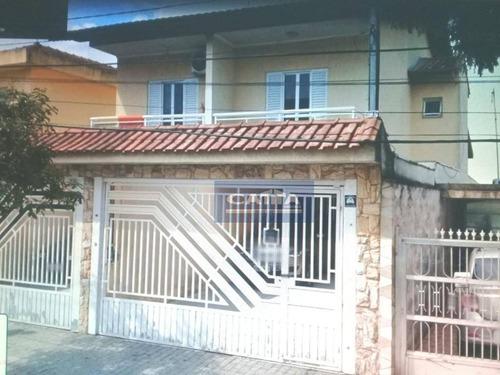 Sobrado À Venda, 180 M² Por R$ 850.000,00 - Cidade Patriarca - São Paulo/sp - So4759