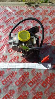 Carburador Md Haojin Original Modelo Cardenal