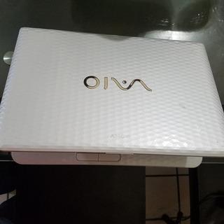 Laptop Sony Vaio Para Reparar O Piezas