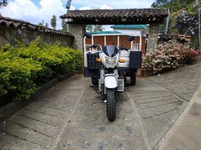 Moto Carguero Ayco 250 Cc