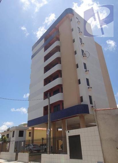 Excelente Apartamento!!! - Ap0496