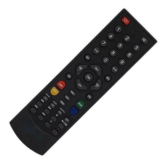 Controles Remoto Zinwell Zbt-650n