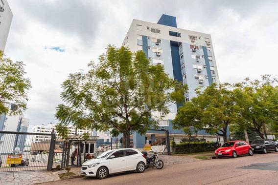 Apartamento - Chacara Das Pedras - Ref: 196323 - V-196435