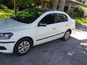 Remis Habilitado La Plata Volkswagen Voyage 1.6 2014