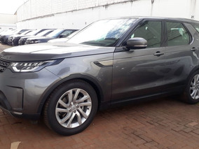 Land Rover Discovery 3.0 V6 Td6 Diesel Se 4wd Automático