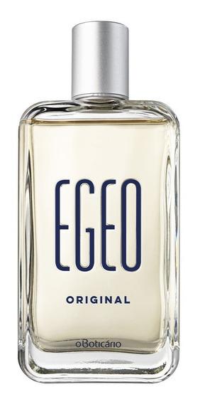 Egeo Original Desodorante Colônia, 90ml