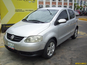 Volkswagen Fox Confort