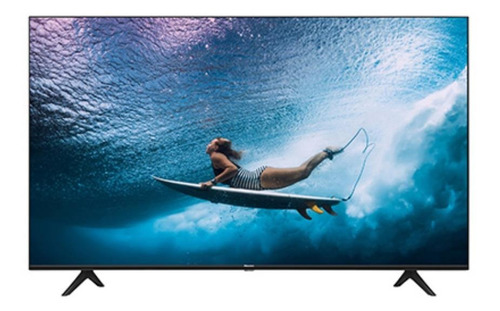"Smart TV Hisense 50H6500G LED 4K 50"" 100V/240V"