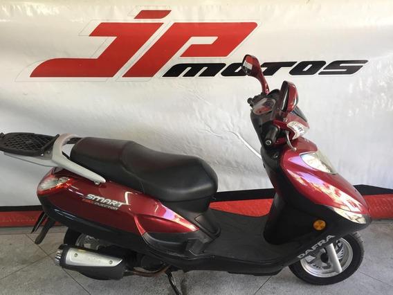 Dafra Smart 125 2015 Vermelha