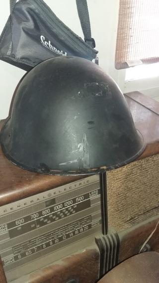 Casco Británico Ii Guerra Mundial