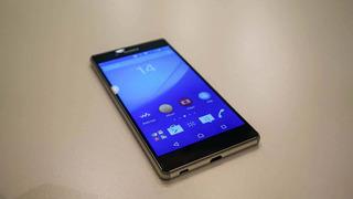 Smartphone Sony Xperia Z3+ Plus Vitrine Original