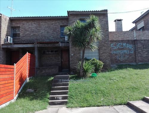Duplex En Complejo Juana De Ibarburu