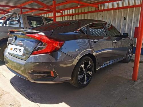Imagen 1 de 5 de Honda Civic Exl 2.0 At