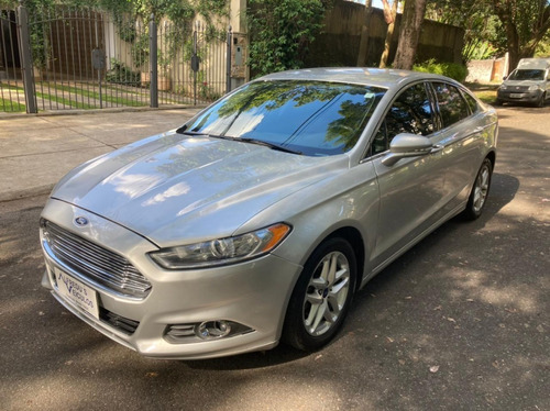 Ford Fusion 2.5 Flex Automático 2014