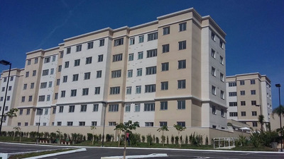 Apartamento Residencial Para Venda, Cajuru, Curitiba - Ap3354. - Ap3354-inc