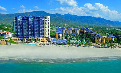 Accion Zuana Beach Resort Santa Marta Semana 49, Años Impar