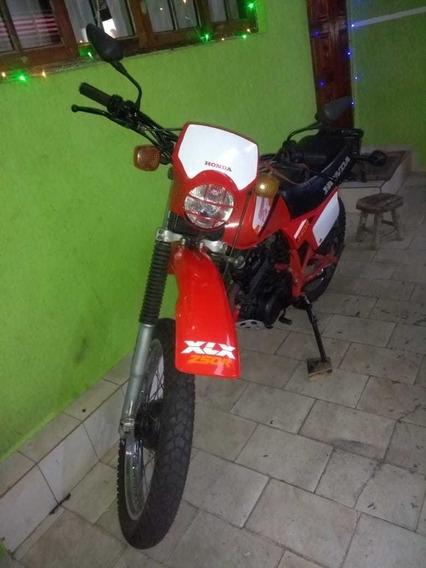 Honda Honda Xllx 250r 87/8