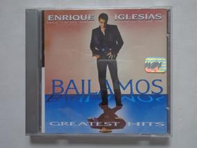 Enrique Iglesias - Bailamos: Greatest Hits (cd)