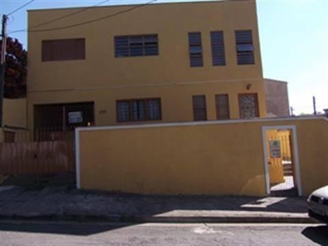 Imagem 1 de 9 de Casa Residencial À Venda, Jardim Simus, Sorocaba - Ca3493. - Ca3493