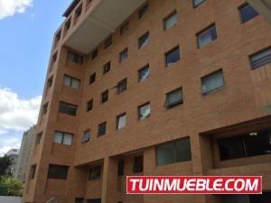 Apartamentos En Venta Los Samanes, Eq180 16-3712