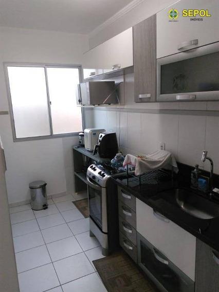 Belo Apartamento - Ad0006