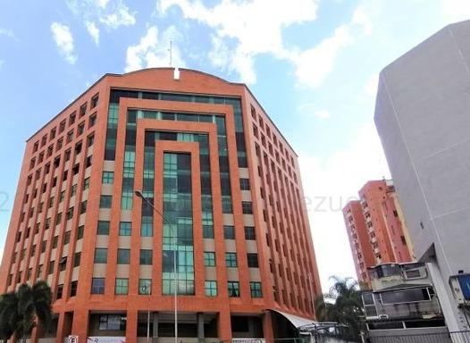 Oficina Comercial En Alquiler Zona Este Barquisimeto Jrh 21-17062
