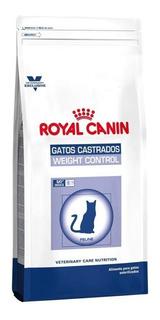 Royal Canin Weight Control 12 Kg Gato Castrado Control Peso