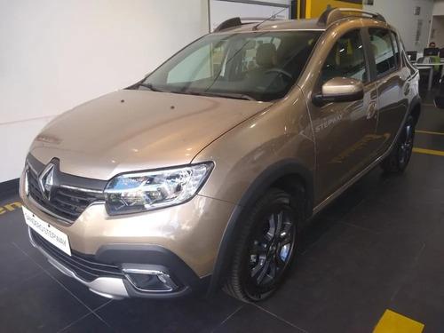 Renault Stepway Zen 0km 2021 E/inmediata (jav)