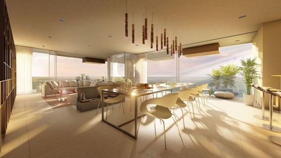Penthouse De 4 Recámaras A Pasos De La Marina Y El Mar En Puerto Cancun