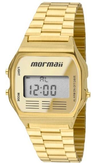 Relógio Mormaii - Mojh02ab/4d