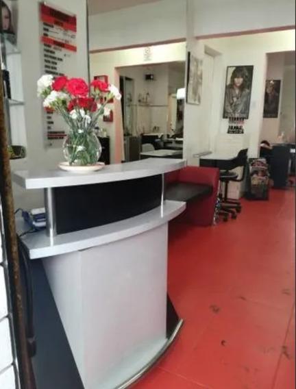 Traspaso Estetica Salon Belleza Colonia Condesa Cuauhtemoc