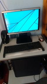 Computador Completo Placa Asus E Intel Core 2 Duo