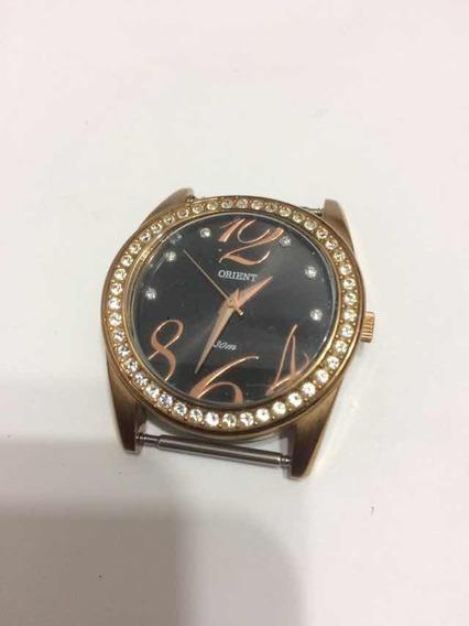 Relógio Orient Quartz Y035