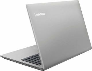 Laptop Lenovo 320-15abr Amd A12 1tb 8gb 15.6 Hd Win10 Gris