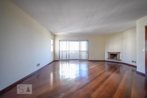 Apartamento Para Aluguel - Portal Do Morumbi, 4 Quartos, 158 - 892925866