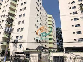 Imagem 1 de 30 de Apartamento Com 2 Dormitórios À Venda, 62 M² Por R$ 270.000,00 - Vila Galvão - Guarulhos/sp - Ap0980