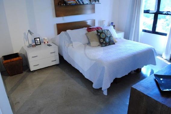 Apartamento Residencial Para Venda E Locação, Morumbi, São Paulo - 273-im308518