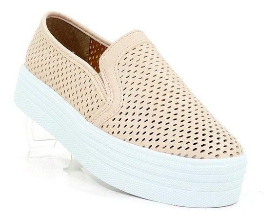 Tênis Feminino Slip-on Doma Shoes - Original