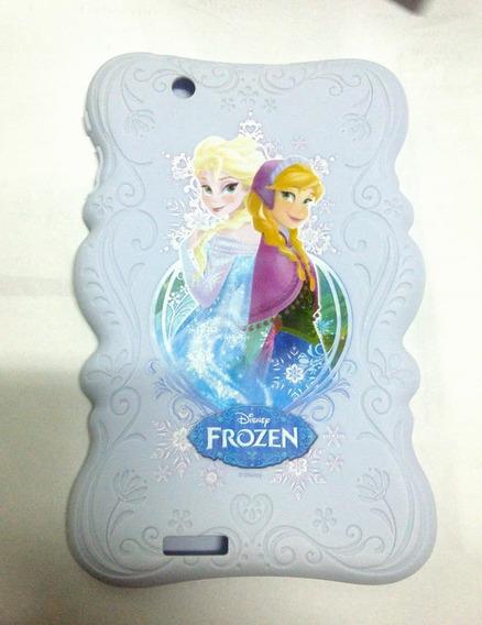 Capa Para Tablet Tec Toy Frozen Tt-5400i