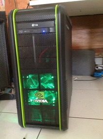 Pc Gamer I5 + 16gb + Nvidia Evga 2gb Fortnite Pubg Csgo