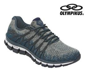 Tênis Olympikus Diffuse Academia Caminhada Corrida Original