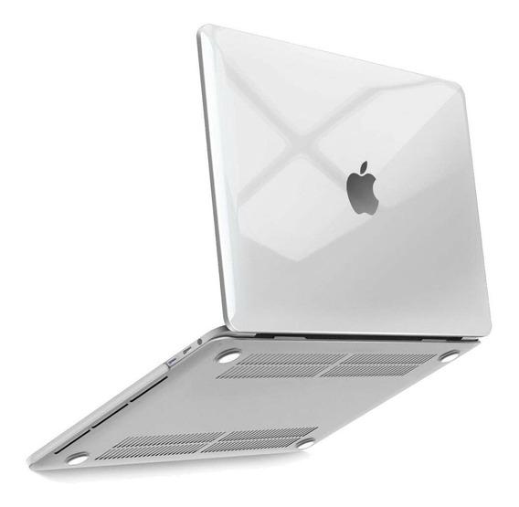 Case Capa Macbook Pro 15 Com Drive De Dvd Cd Modelo A1286